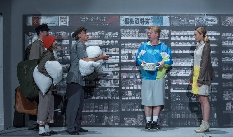 A Jóembert keresünk a székesfehérvári Vörösmarty Színházban