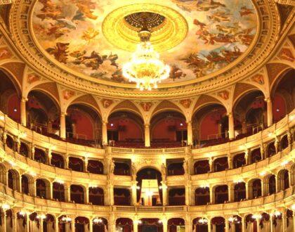A Magyar Állami Operaház hét premiert tart szeptemberben