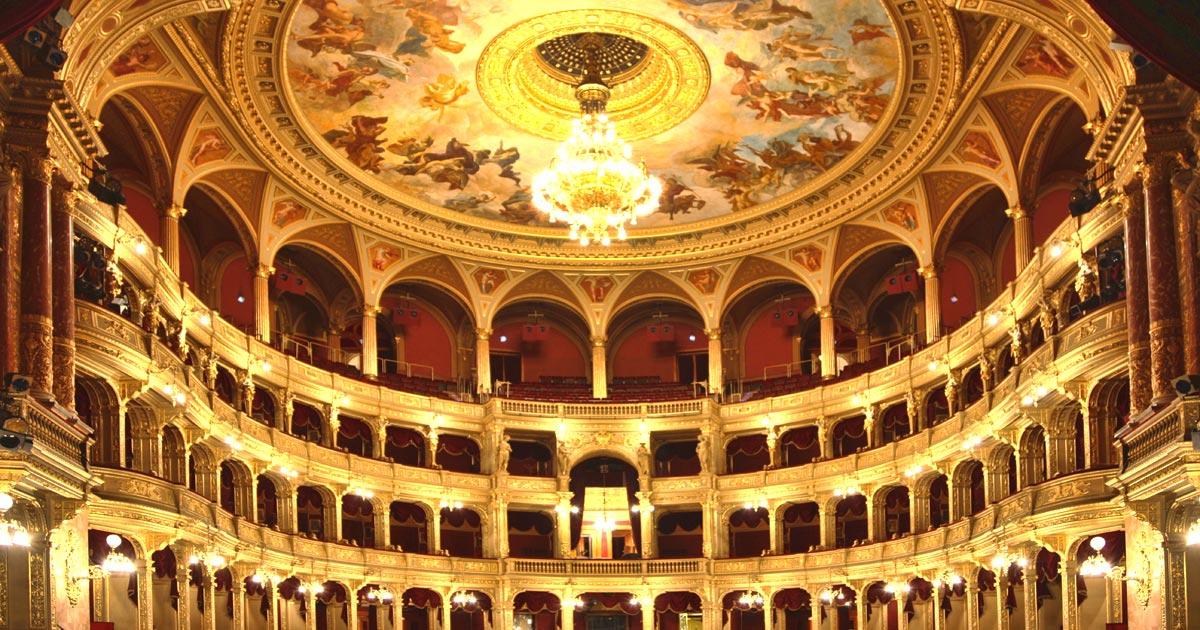 Több mint 500 ezer nézőt fogadott idén két színházában a Magyar Állami Operaház