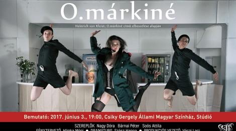 Két temesvári vendégjáték látható a Szkéné Színházban