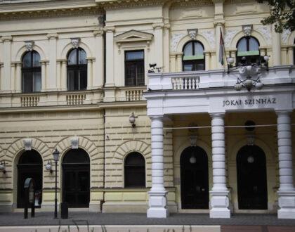 Rendhagyó évadra készül a Békéscsabai Jókai Színház