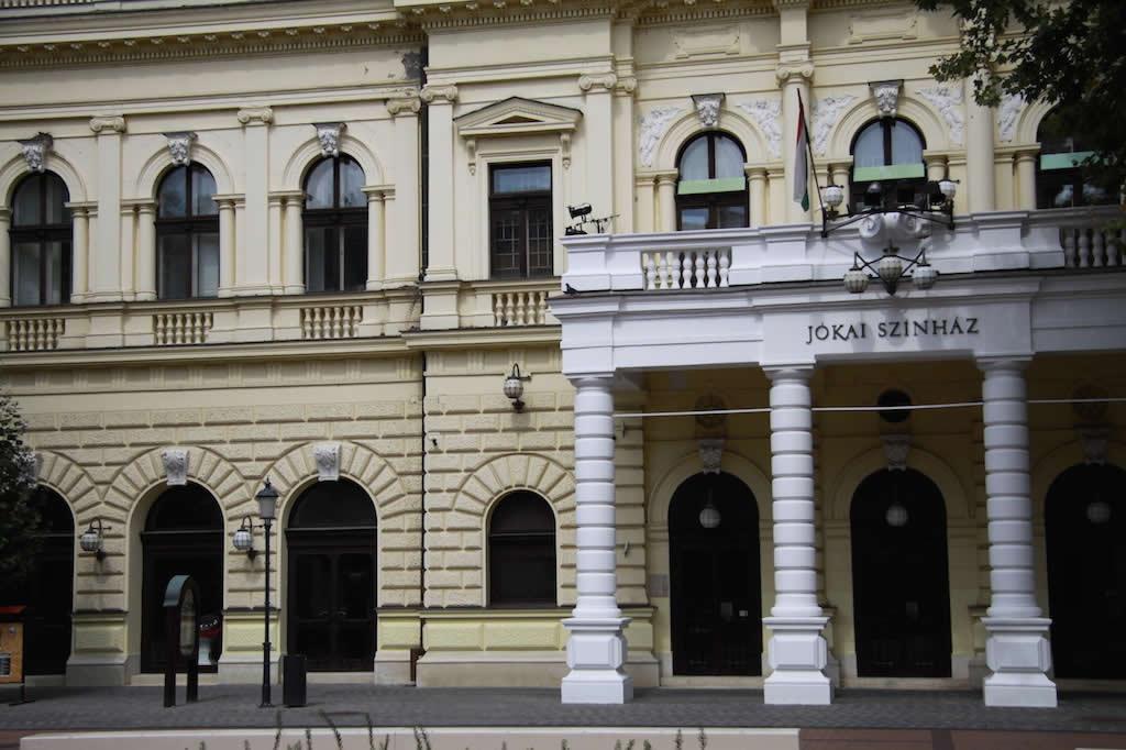 Tizenkét bemutatót tervez a következő évadban a Békéscsabai Jókai Színház