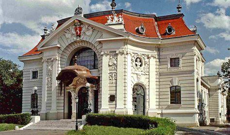Nemzeti minősítést kap a kecskeméti Katona József Színház