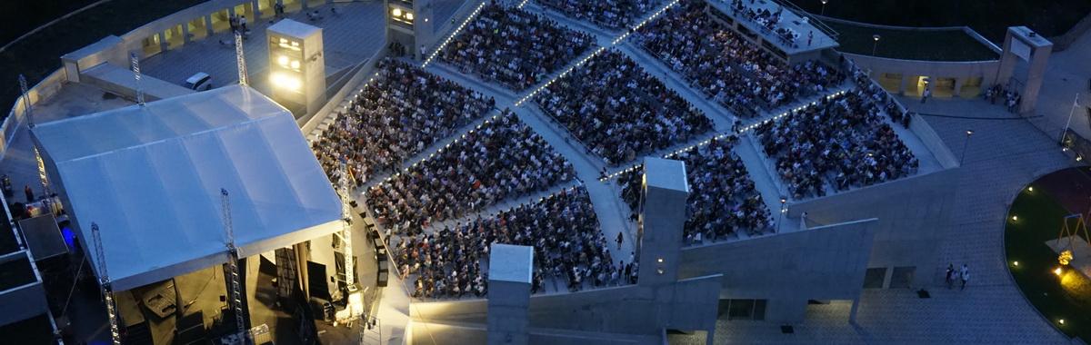 Kezdődik a Tokaj Fesztiválkatlan negyedik évada