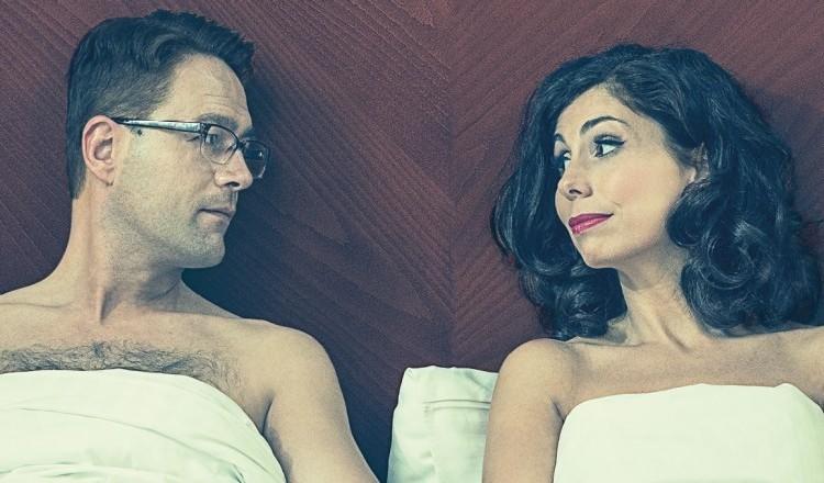 Romantikus vígjátékok a Vörösmarty Színház nyári kínálatában
