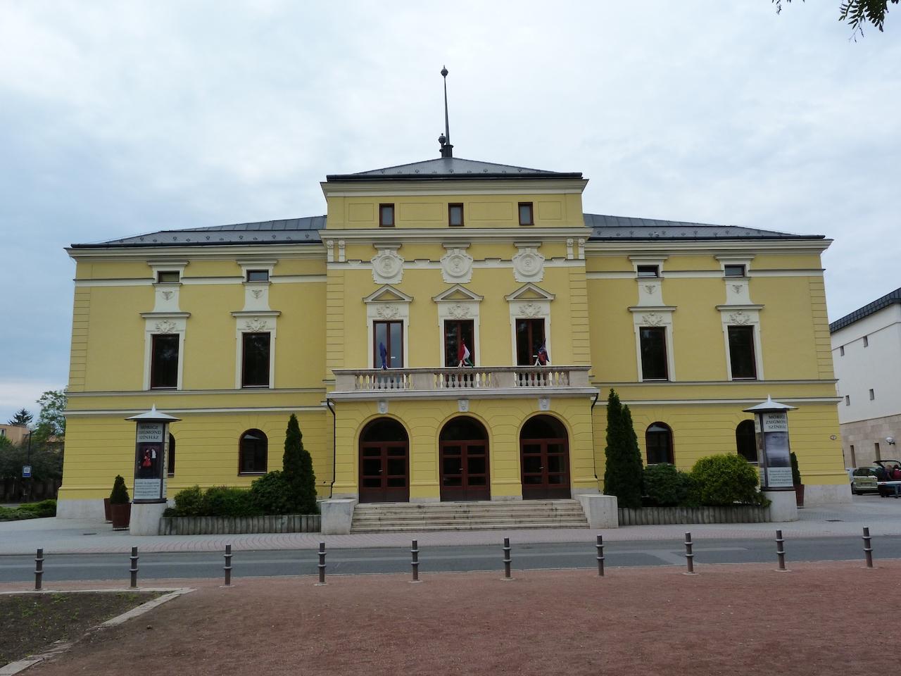 Tizennégy előadást tűz műsorára a következő évadban a nyíregyházi Móricz Zsigmond Színház