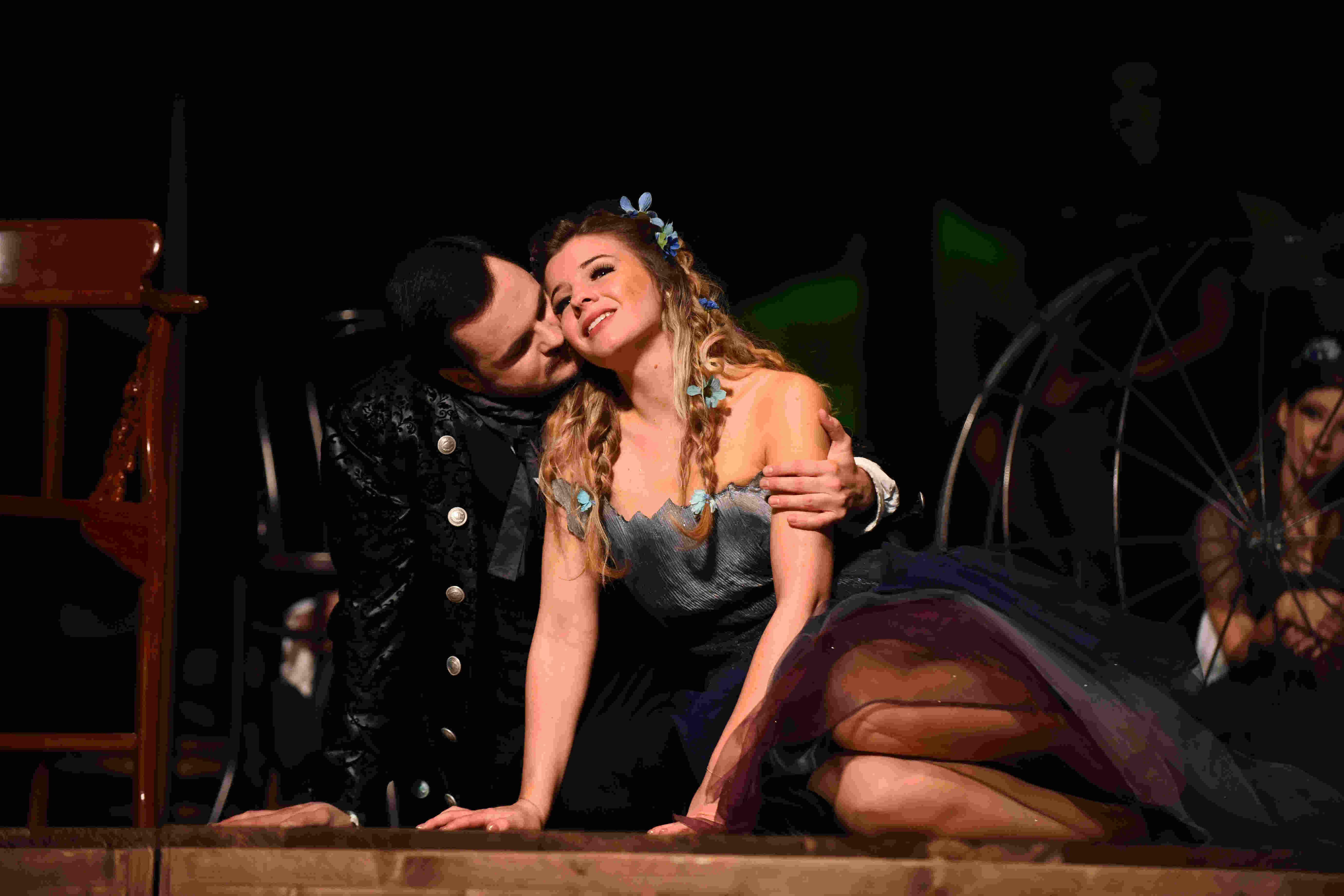 Nemzetközi Művészeti Fesztiválon a debreceni Csokonai Színház