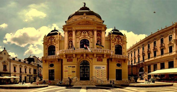 Tizenhárom bemutatót tervez a jövő évadban a Pécsi Nemzeti Színház