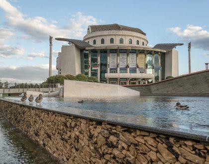 Évadzáró társulati ülést tartott a Nemzeti Színház
