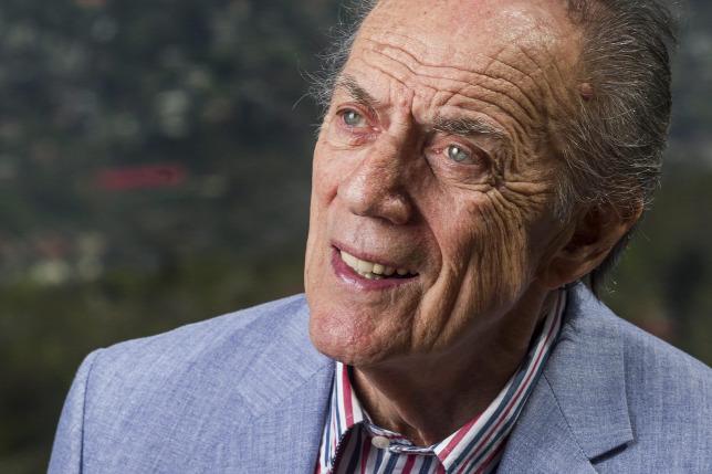 Elhunyt Bács Ferenc