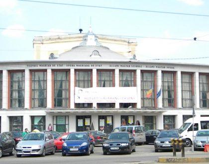 Az anyagi nehézségek határozták meg a kolozsvári magyar színház 226. évadját