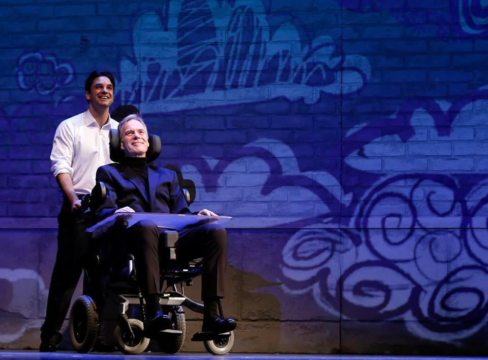 A Játékszín Életrevalók című darabja kapta a Vidor Fesztivál színházi fődíját