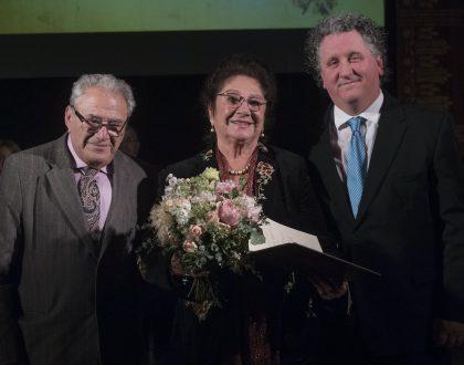 Magyar opera napja – Együttműködési megállapodást kötöttek és díjakat adtak át az Erkel Színházban