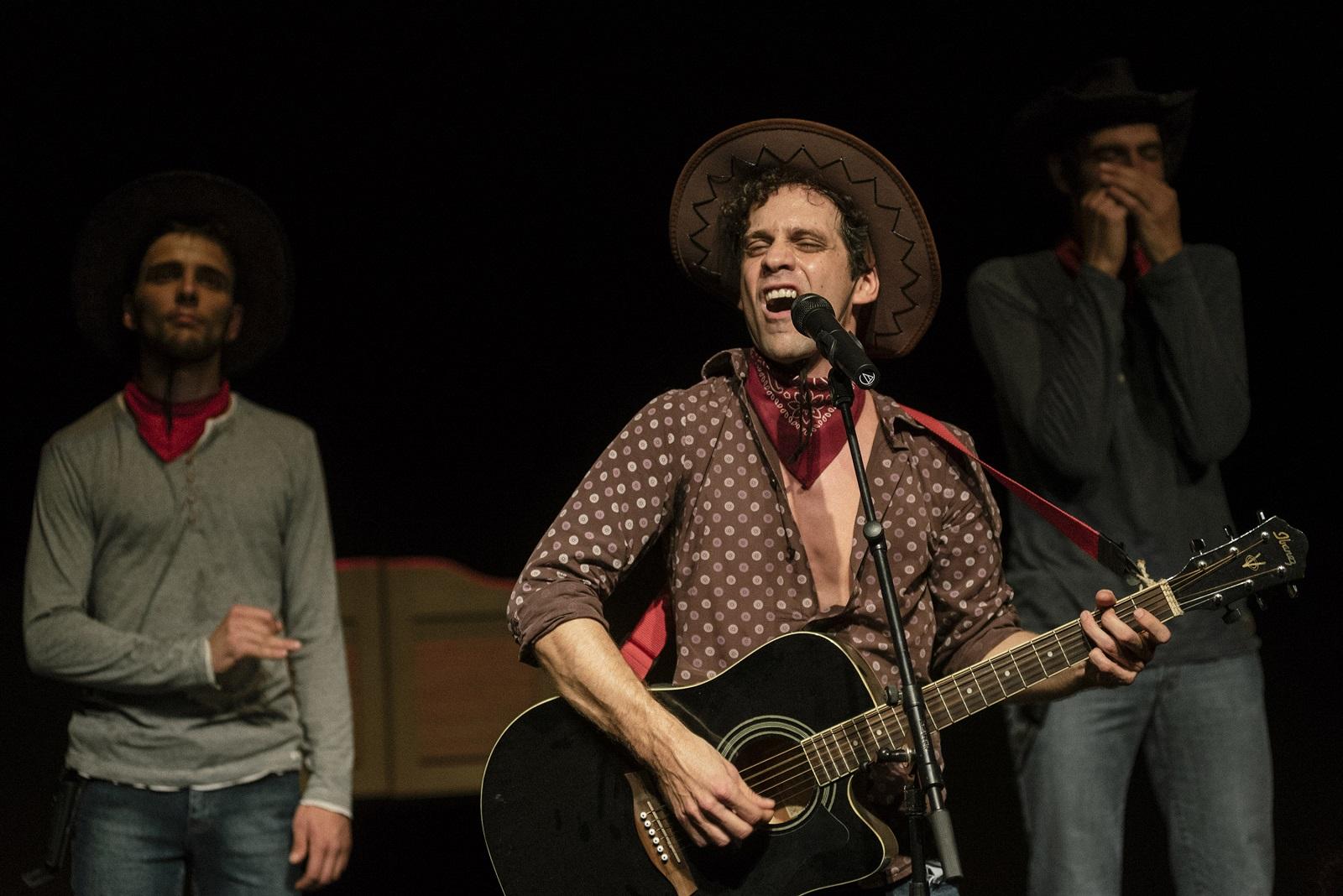 Kosztolányi Dezső Színház – A kút nem a kiút