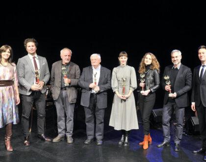 Átadták az Arany Medál díjat