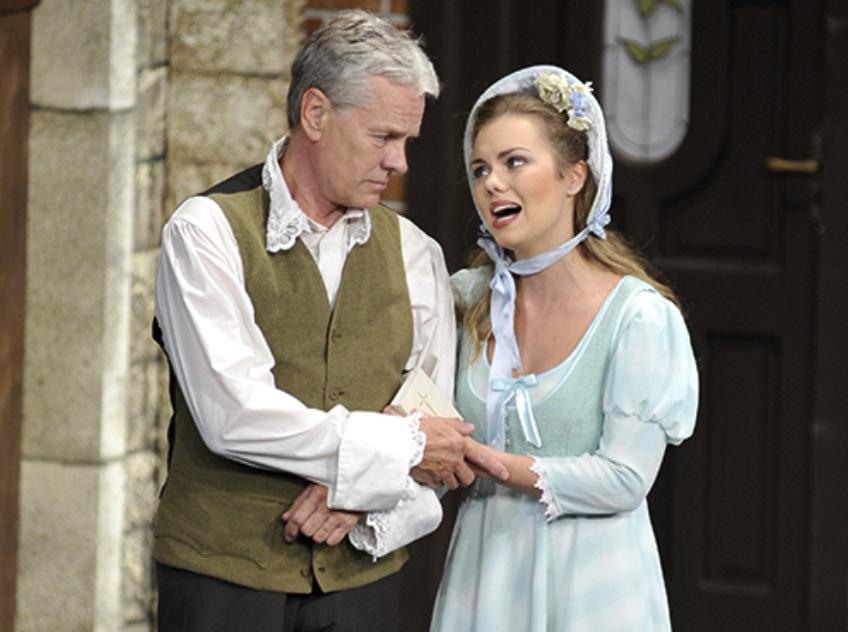 Huszka Jenő operettje a Turay Ida Színházban látható