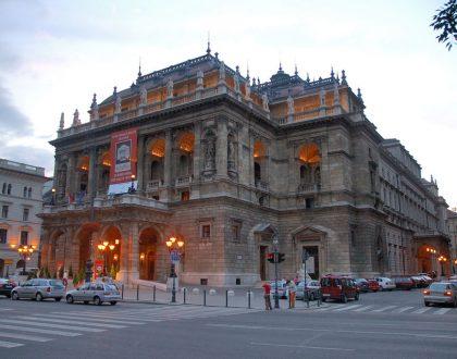 Ismét látogathatók lesznek az Opera előadásai