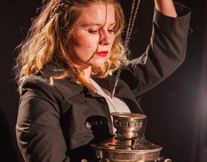Soltis Lajos Színház – Három nővér