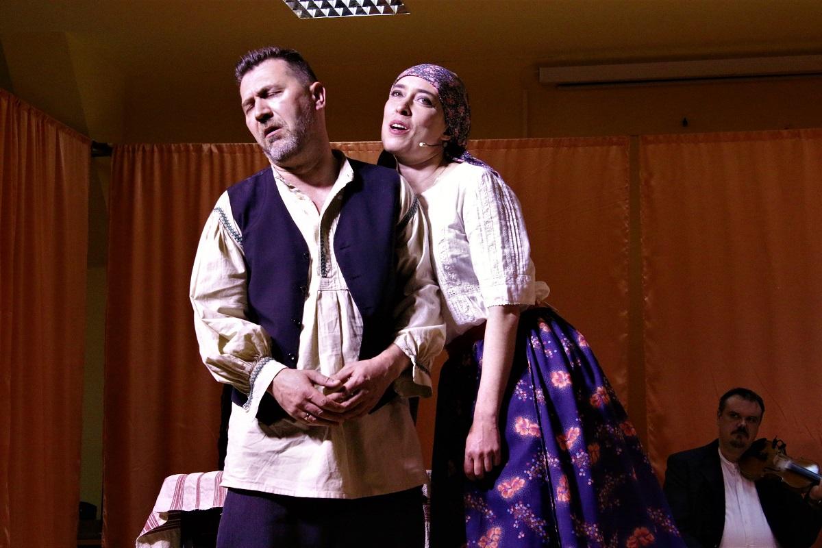 Az Aradi Kamaraszínház programja
