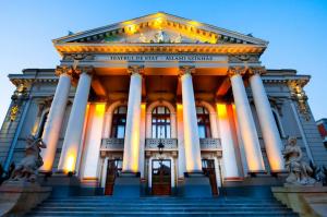 Nagyváradi Szigligeti Színház