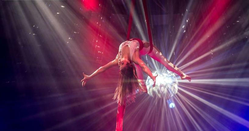 Egy millió euró a cirkuszművészetért
