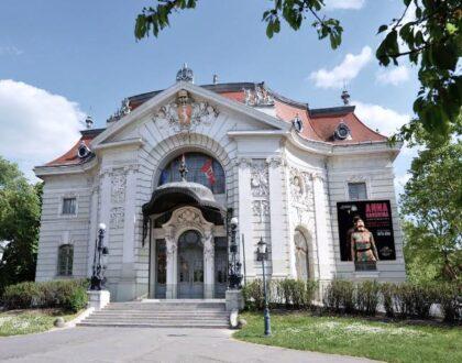 Tíz új bemutatót tart a jövő évadban a Kecskeméti Katona József Nemzeti Színház