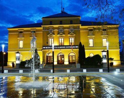 Folytathatja működését a nyíregyházi színház