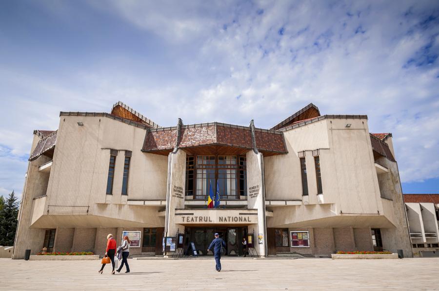 Harag György rendezőre emlékezik a Marosvásárhelyi Nemzeti Színház