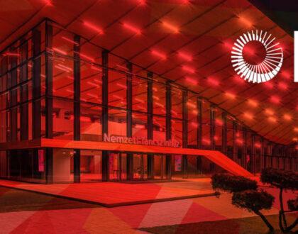 Virtuális forradalom a Nemzeti Táncszínháznál