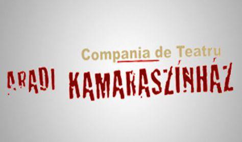 Idén is folytatódik az Aradi Kamaraszínház szórvány kulturális karavánja