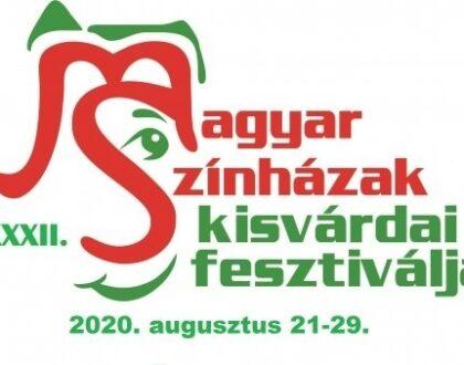 Huszonöt előadás lesz látható az augusztusi kisvárdai színházi fesztiválon