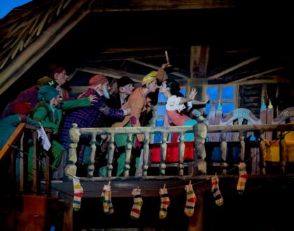Hófehérke és a hét törpével zárul a Szegedi Szabadtéri Játékok