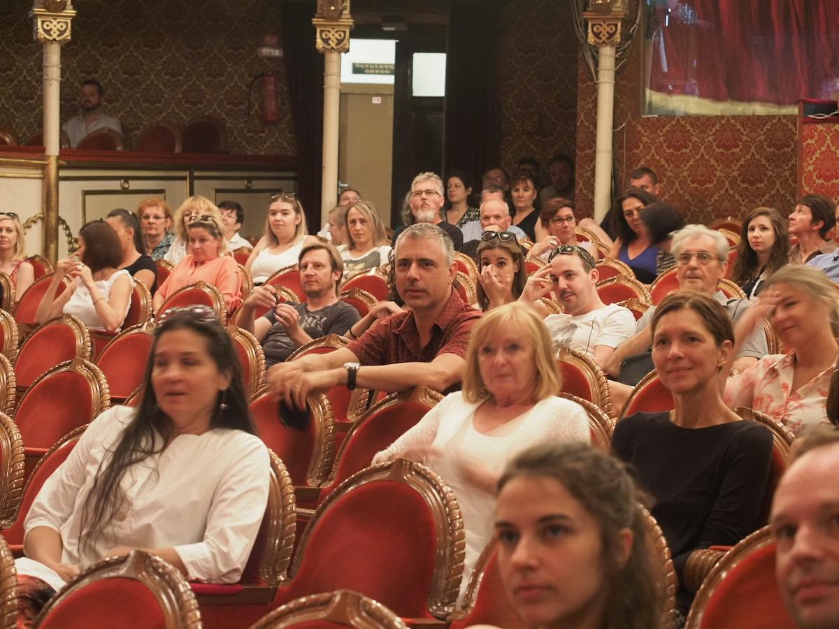 Évadnyitó a debreceni Csokonai Színházban