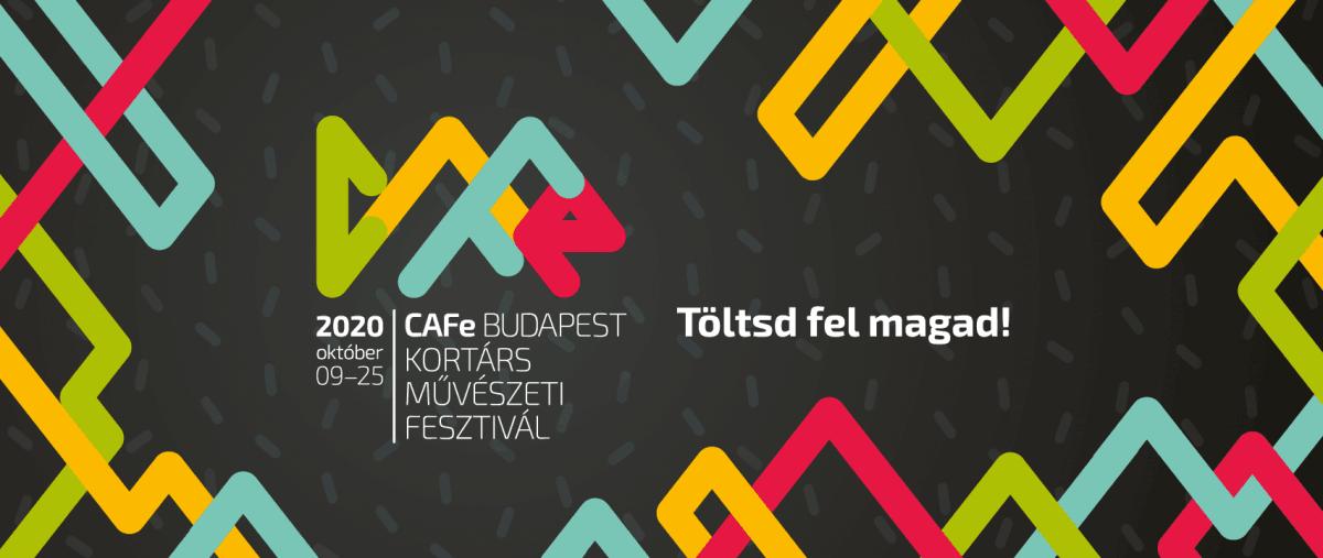 Dokumentumszínház, koncertek, fényfestés a CAFe Budapest Kortárs Művészeti Fesztiválon