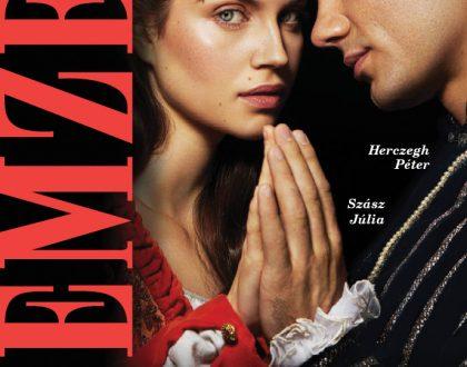 A Rómeó és Júlia című művet tűzi műsorra a Nemzeti Színház