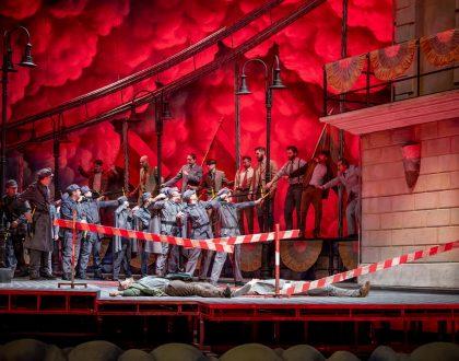 László Boldizsár és Szvétek László áriaestjeivel folytatódnak az Opera hétvégi közvetítései
