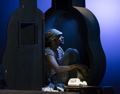Szedjetek szét – Kosztolányi Dezső Színház, Szabadka