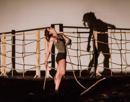 Keresztes Ágnes: Interjú Szabó Franciska táncos – koreográfussal