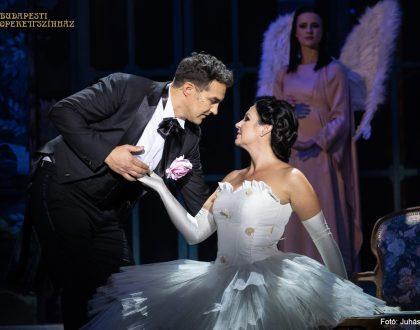 Marica grófnő – Budapesti Operettszínház