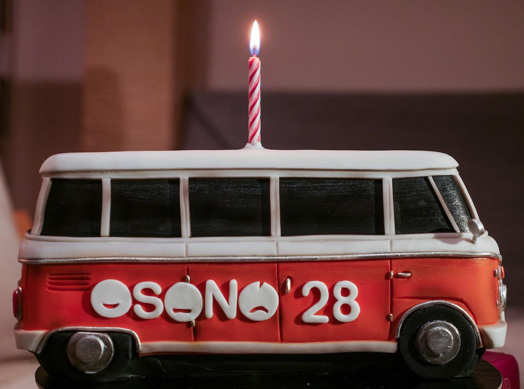 28. születésnapját ünnepli az Osonó Színházműhely