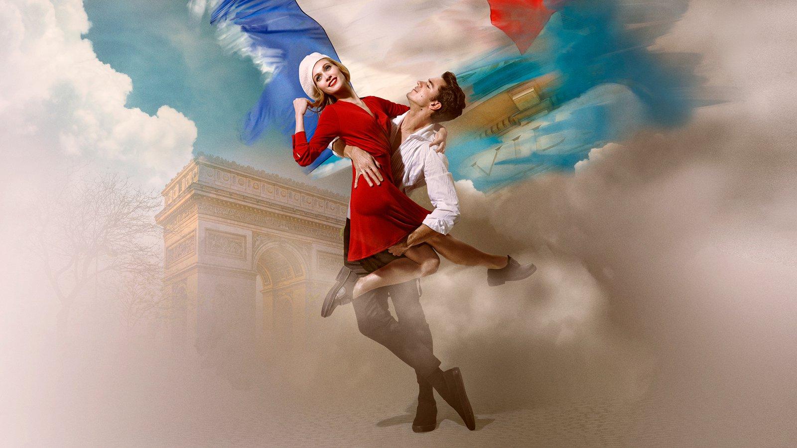 A francia forradalom korát idézi a Magyar Nemzeti Balett új online bemutatója