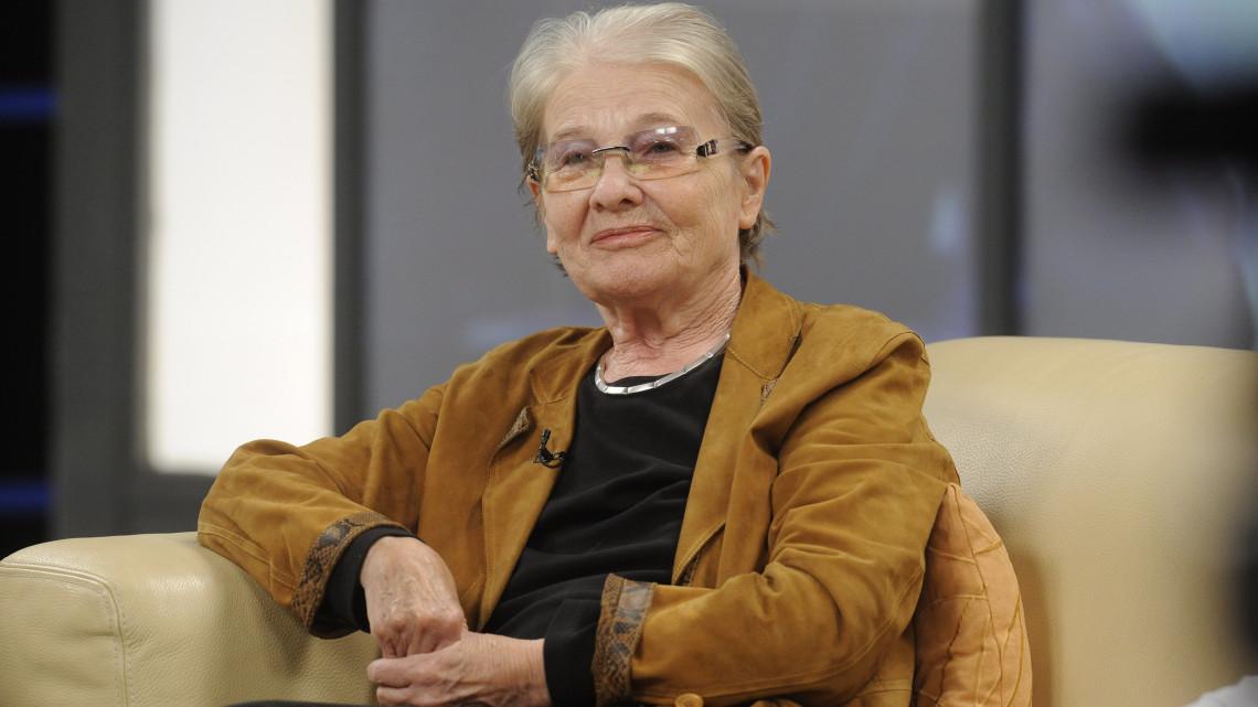 Elhunyt Törőcsik Mari, a nemzet színésze