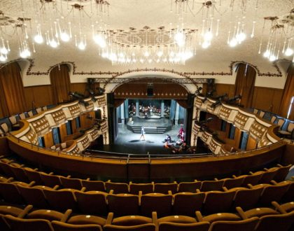 Évadot hirdetett a Soproni Petőfi Színház