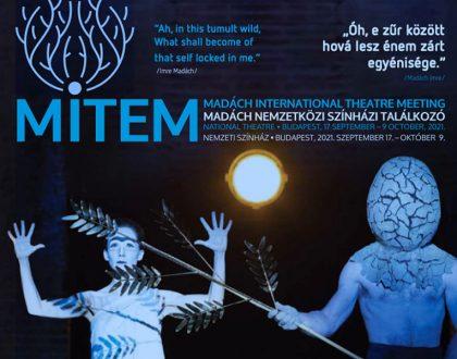 MITEM – Szeptember 17-én kezdődik a színházi fesztivál