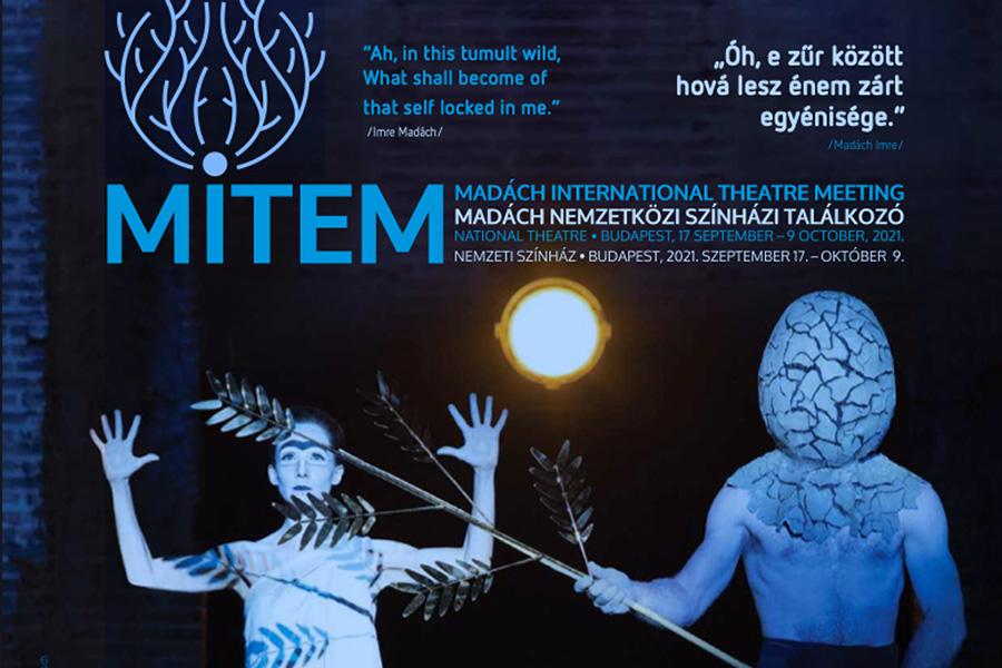 MITEM - Szeptember 17-én kezdődik a színházi fesztivál