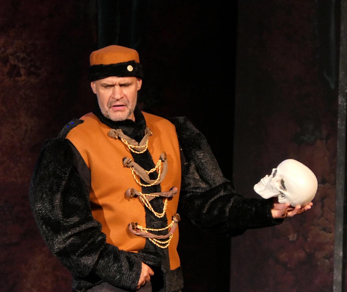 Hamlear – Gyulai Várszínház