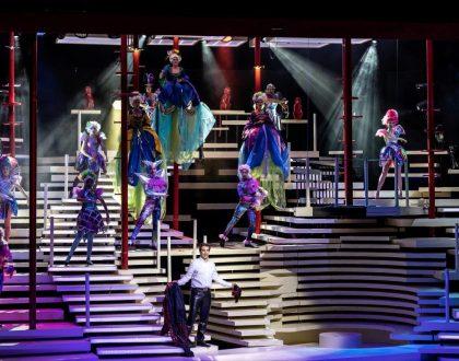 Nine – Budapesti Operettszínház